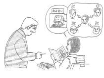 [ Kanji Minna ] Bài 43 : やきしそうですね。 ( Trông có vẻ hiền lành nhỉ? )