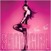 [UPCI-5059] NaNa - SHOW GIRL (Single CD)