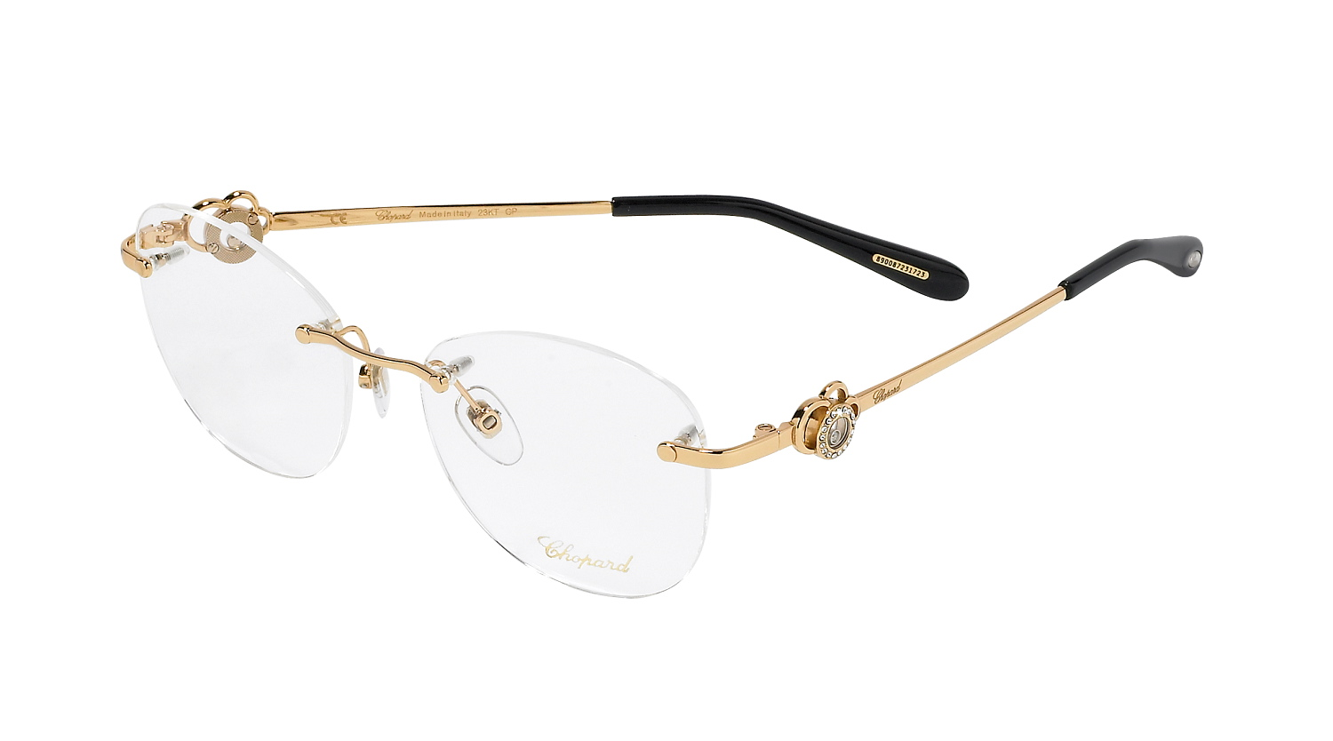 Chopard VCHC35S Prescription Glasses from $414.70