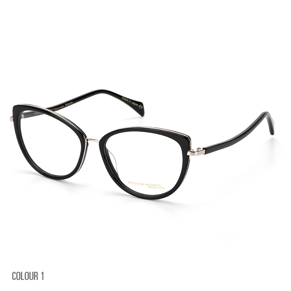 William Morris London BLREBE Prescription Glasses from