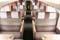 KIHA183 Crystal Express ordinary seat in semi compartment at car#3 upper deck