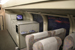KIHA183 North Rainbow Express ordinary seat on double deck car
