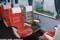 Kamome 783 series Ordinary seat