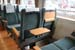 KIHA185 series ordinary seat