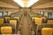 Tohoku Shinkansen E2 series Green seat
