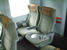 Nichirin and Hyuga 787 series Ordinary seat