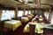 Twilight Express Dining car Diner Pleiades