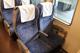 Kounotori 287 series Ordinary seat