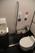 Kounotori 287 series washroom