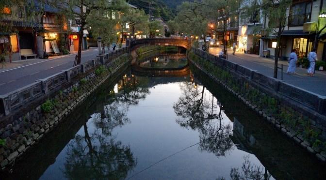 Kansai WIDE Area Pass, the best deal for Kansai and Okayama, Kurashiki, Kinosakai and Shingu area