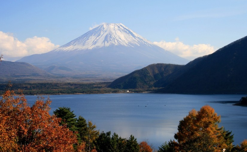 Mt. Fuji Round Trip Ticket is back in 2015. Perfect choice for just trip to Fuji san!