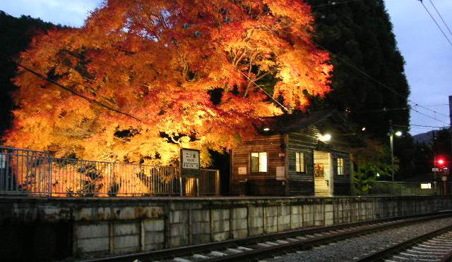 Schedule of 2016 fall seasonal trains of Japan Railways