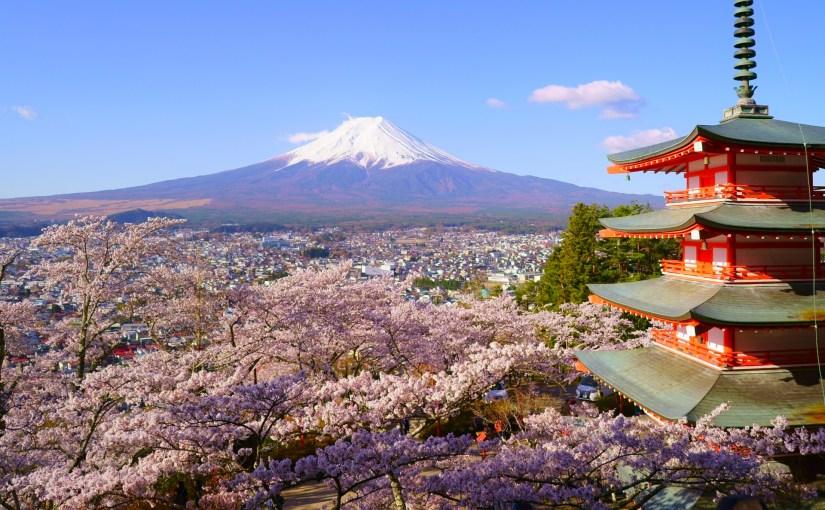 Fuji-Hakone access guide. How to combine Lake Kawaguchi and Hakone in one trip.