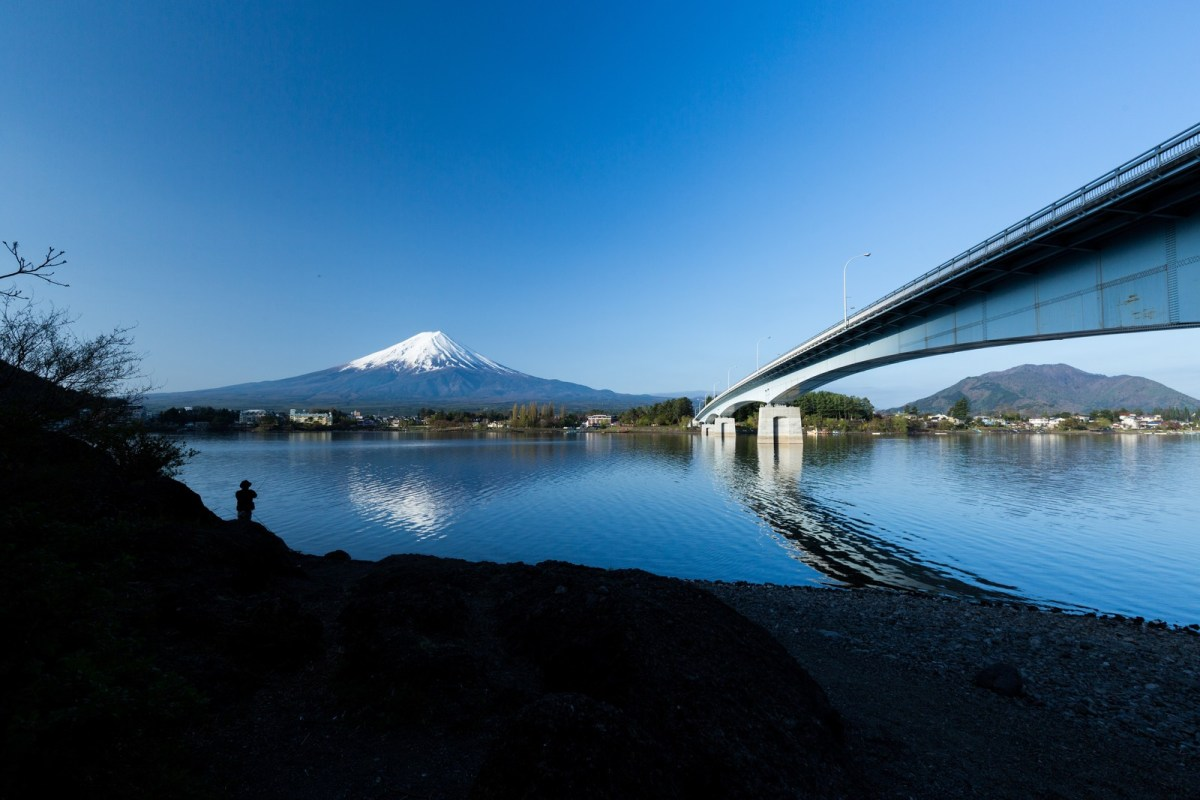 Fuji Hakone One Day Trip Sample Itinerary You Can Visit Both Lake Kawaguchi And Hakone By Day Trip From Tokyo Jprail Com Japan Rail And Train Travel Complete Guide