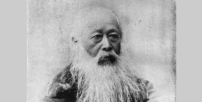 有村俊斎(海江田信義)