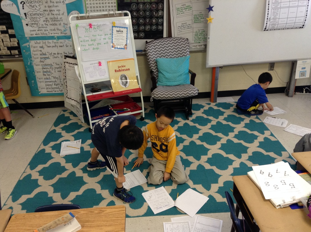 Peer Editing And Revising With Nearpod