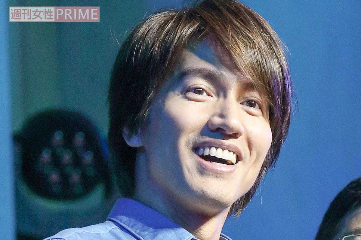 台湾トップスター、ジェリー・イェン「尾崎豊さんとどこか似ているように思う」 | 週刊女性PRIME [シュージョプライム] | YOUのココロ刺激する