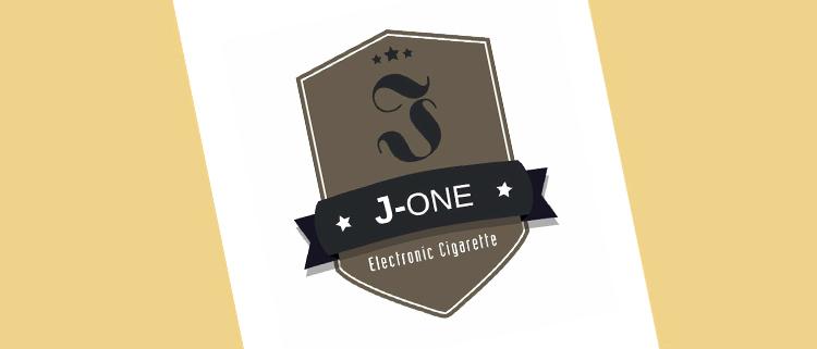 Création de logo pour J One