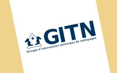 Création d'un logo pour GITN