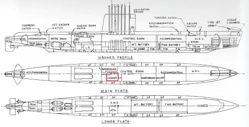 small resolution of australian oberon submarine spying missions 1970s 90s