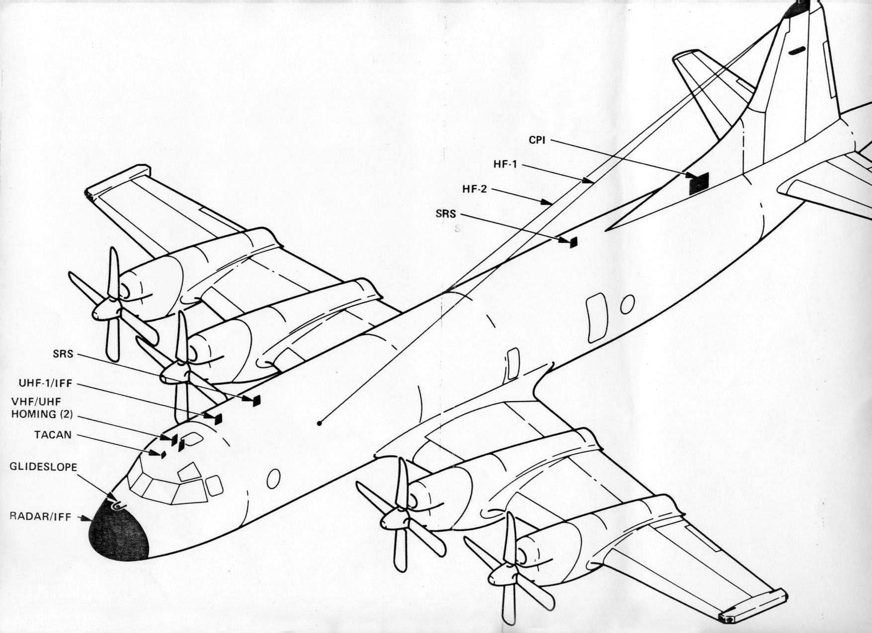 CP-140 Aurora