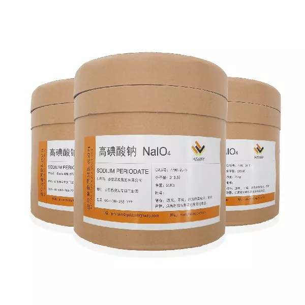 Sodium Periodate - Buy Sodium periodate Product on Sinopharm Jiangsu Co.. Ltd