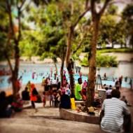 Parque público, Kuala Lumpur