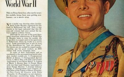 Growing Up with Audie Murphy