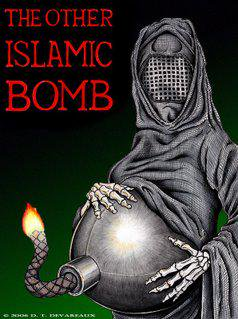 The Evolution of Jihad in the Twenty-first Century: Jihad of the Womb