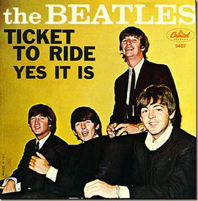 JPソングス歌詞【和訳】Yes It Is – The Beatles |イエス・イット・イズ(本当だよ) – ビートルズ投稿ナビゲーション