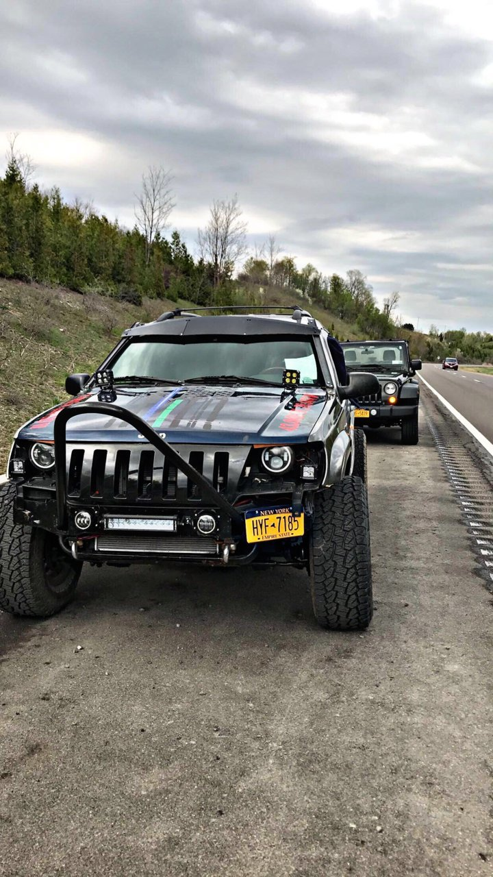 Jeep Wk2 Forum : forum, Jeep:, Forum