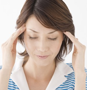 The REAL culprit behind many illnesses…..STRESS!