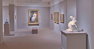 Tour Virtual - National Museum of Women in the Arts
