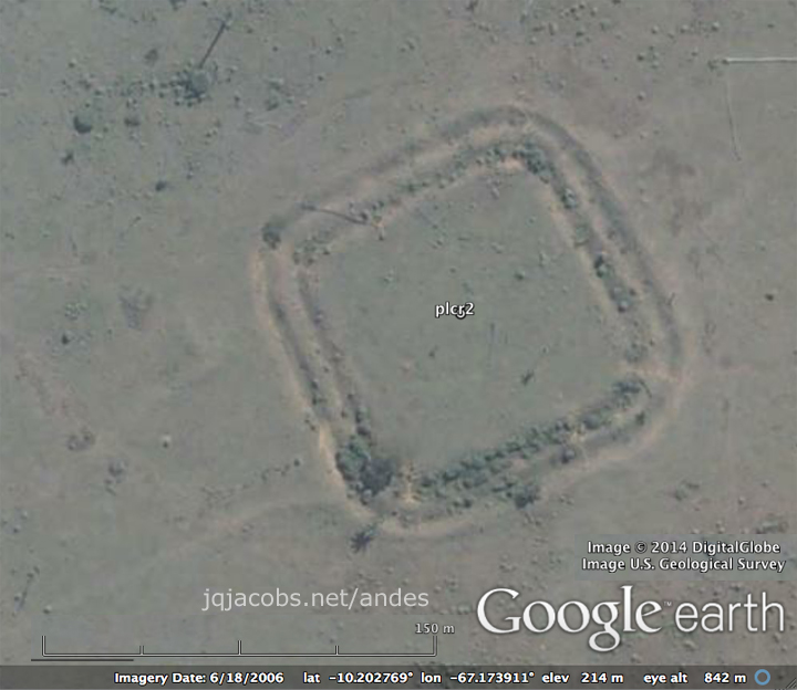Hundreds of Geoglyphs Discovered in the Amazon