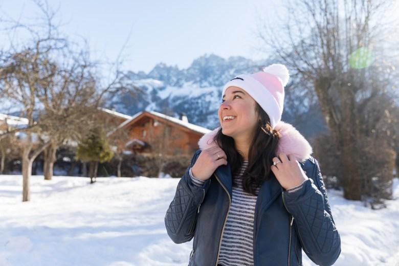 Podcast Episode 11 - Favorite Ski Trips Part II - J.Q. Louise