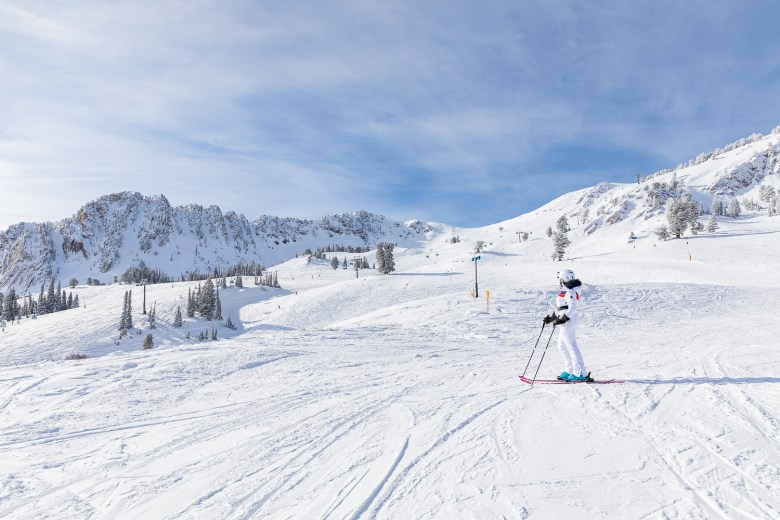 Why You Need to Ski Snowbasin & Sun Valley - J.Q. Louise