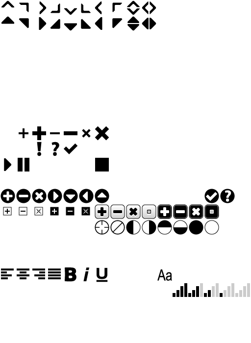 jQuery UI Development & Planning Wiki / ThemeRoller icon set
