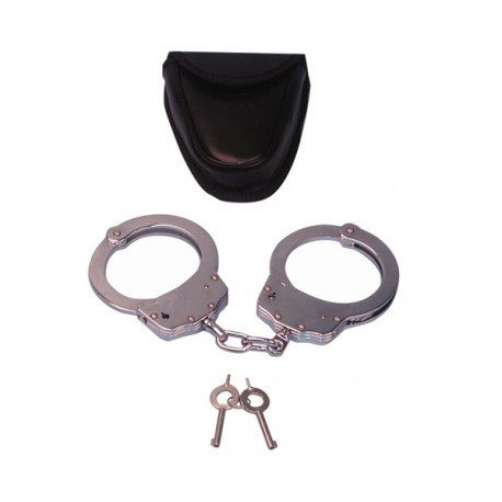handcuffs sold in pair