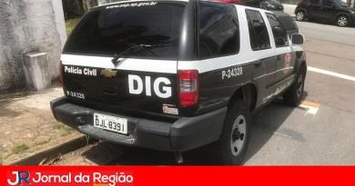 Jovem assassinado no Jardim Novo Horizonte