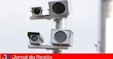Governo de São Paulo publicará local de todos os radares