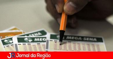 Mega-Sena sorteia hoje R$ 50 milhões