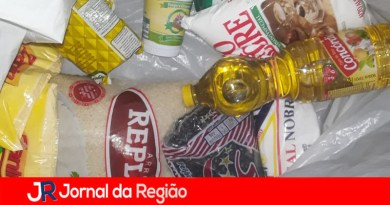 CIC Jundiaí doa cesta básica para 86 famílias