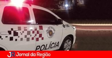 Homem armado preso em Várzea Paulista
