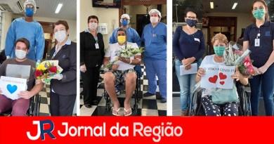 Brasil chega a 7 milhões de curados da Covid