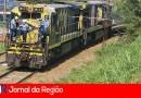 Jovem de 25 anos morre atropelado por trem