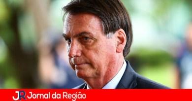 Bolsonaro recebe alta do hospital
