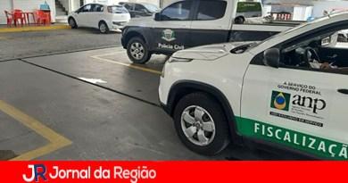 DIG encontra irregularidades em postos de combustíveis