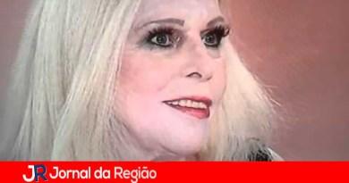 Piora estado de saúde da cantora Vanusa