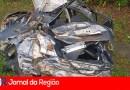 Motorista morre em acidente na Anhanguera
