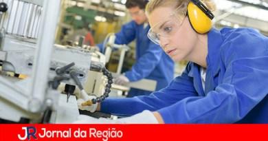 Indústria da região gera 1.991 novas vagas em setembro